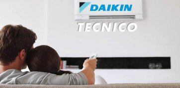 Condizionatori Daikin Milano